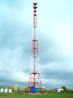 Антенная опора сотовой связи изготовление Челябинск
